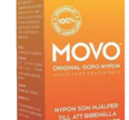 Movo Nyponpulver 400 Kapslar